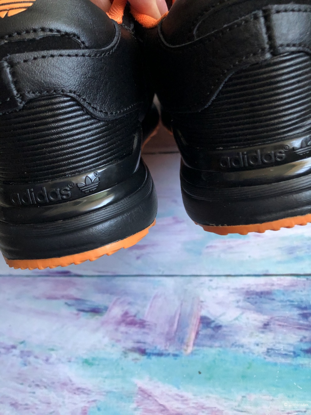 Мужские кроссовки Adidas р.41-46
