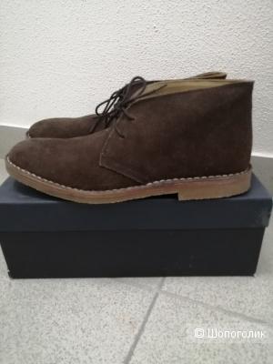 Ботинки мужские, Gagliardi, 45 размер