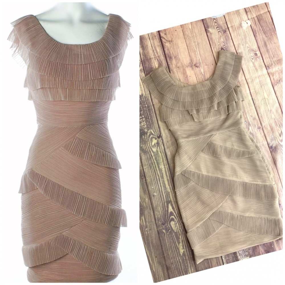 Платье от Bcbgmaxazria S