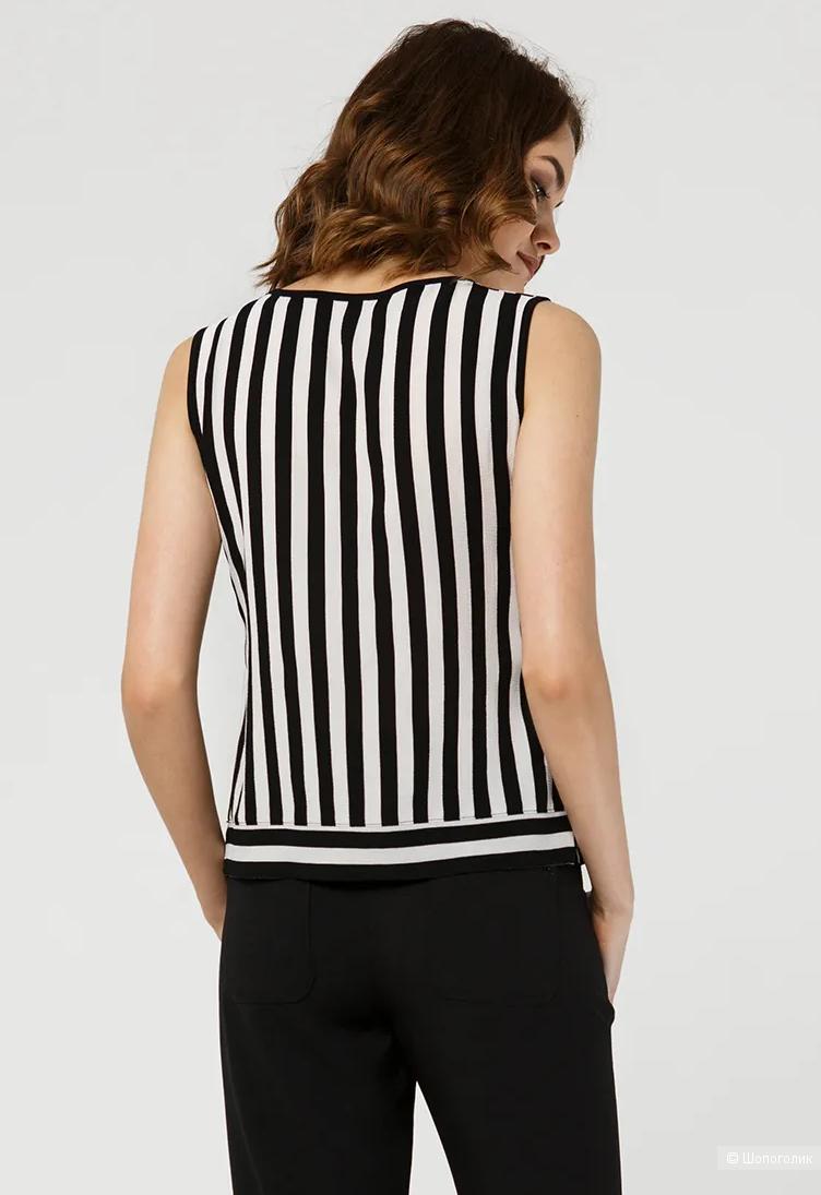 Блуза Remix, размер 52/50/48