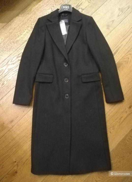 Пальто Marks&Spencer 42 размер