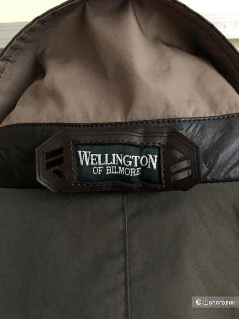 Плащ Wellington of Bilmore,50-52
