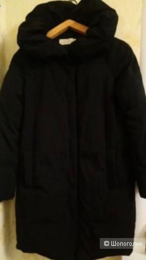 Пуховое пальто Max Mara Intrend размер S 42