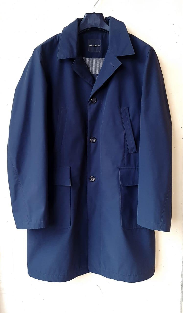 Плащ- пальто Windsor, 50