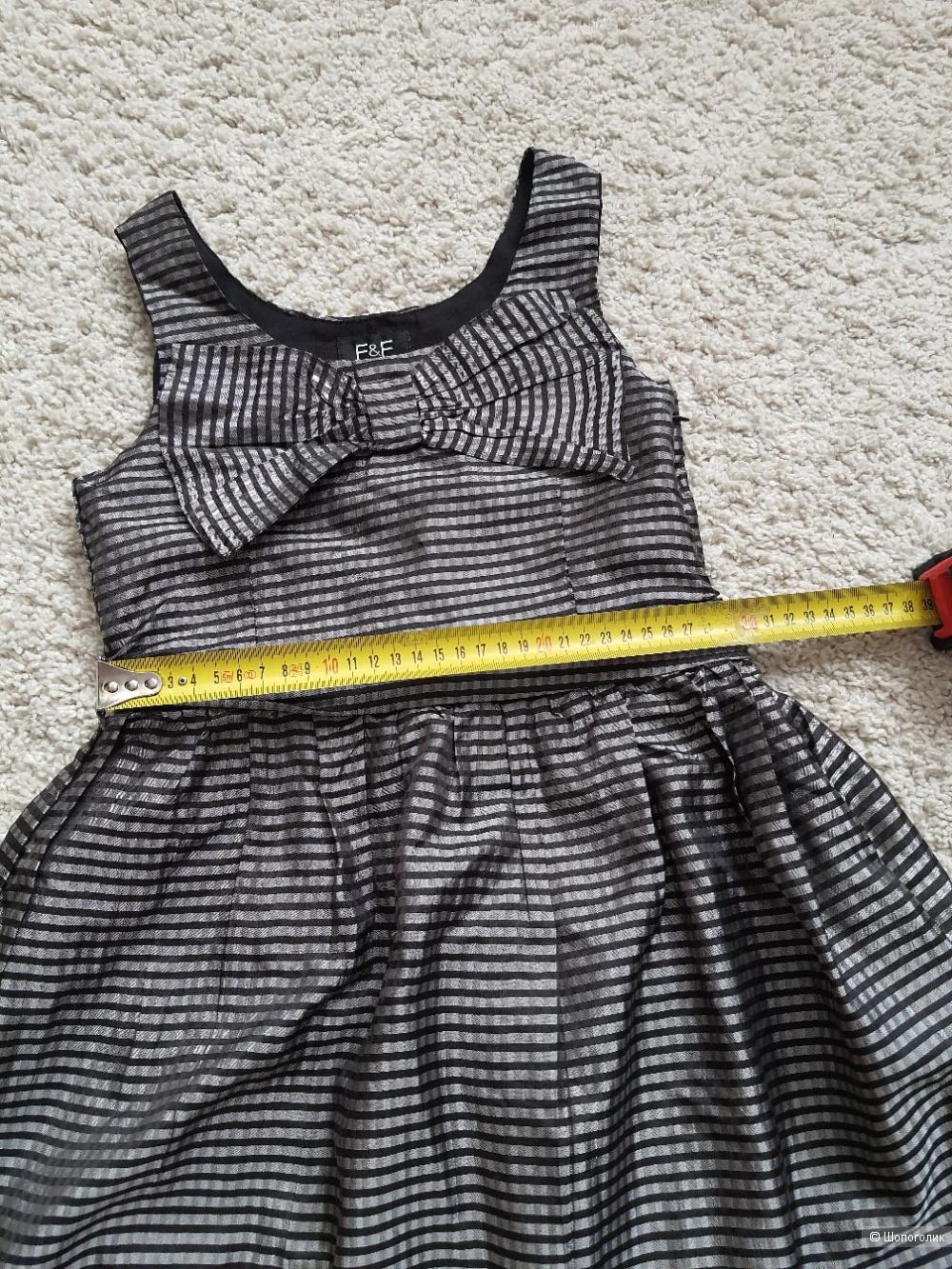Платье  F&F 128