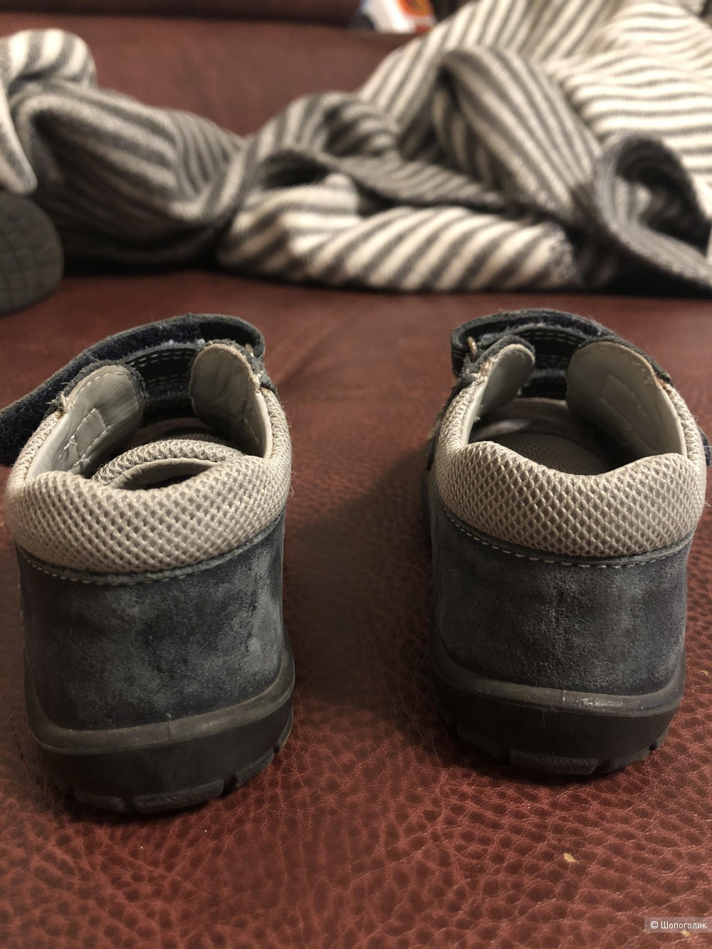 Ботинки Superfit 20 размер