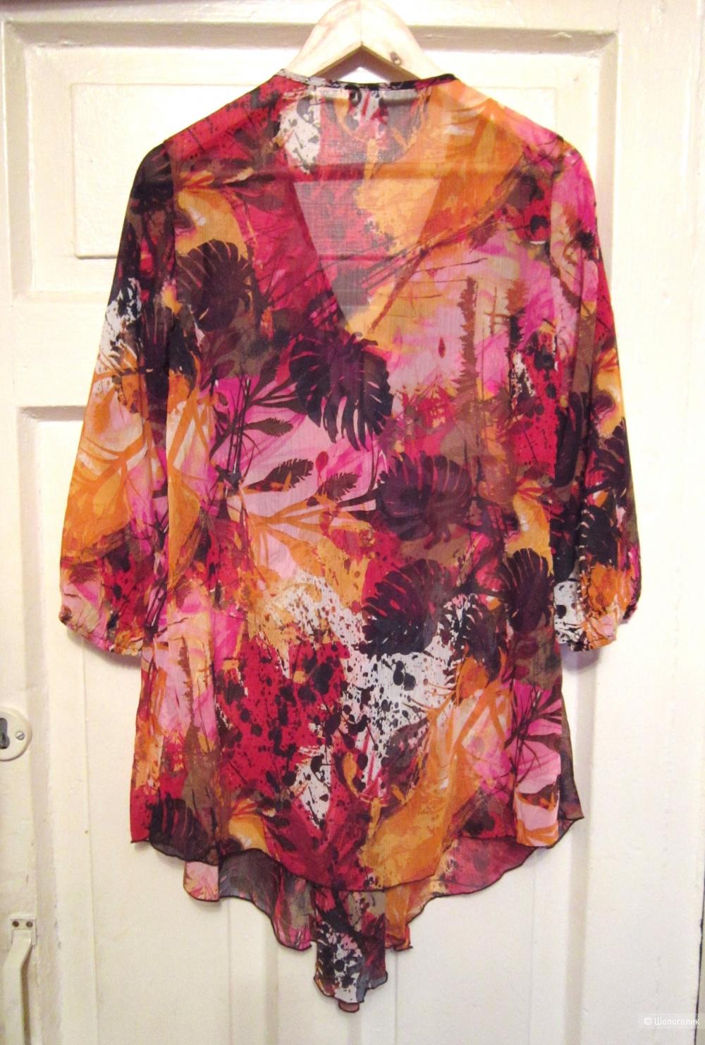 Блуза/ туника, Liberty woman, 48 размер