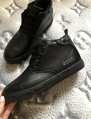 Мужские ботинки Ecco р.41-45