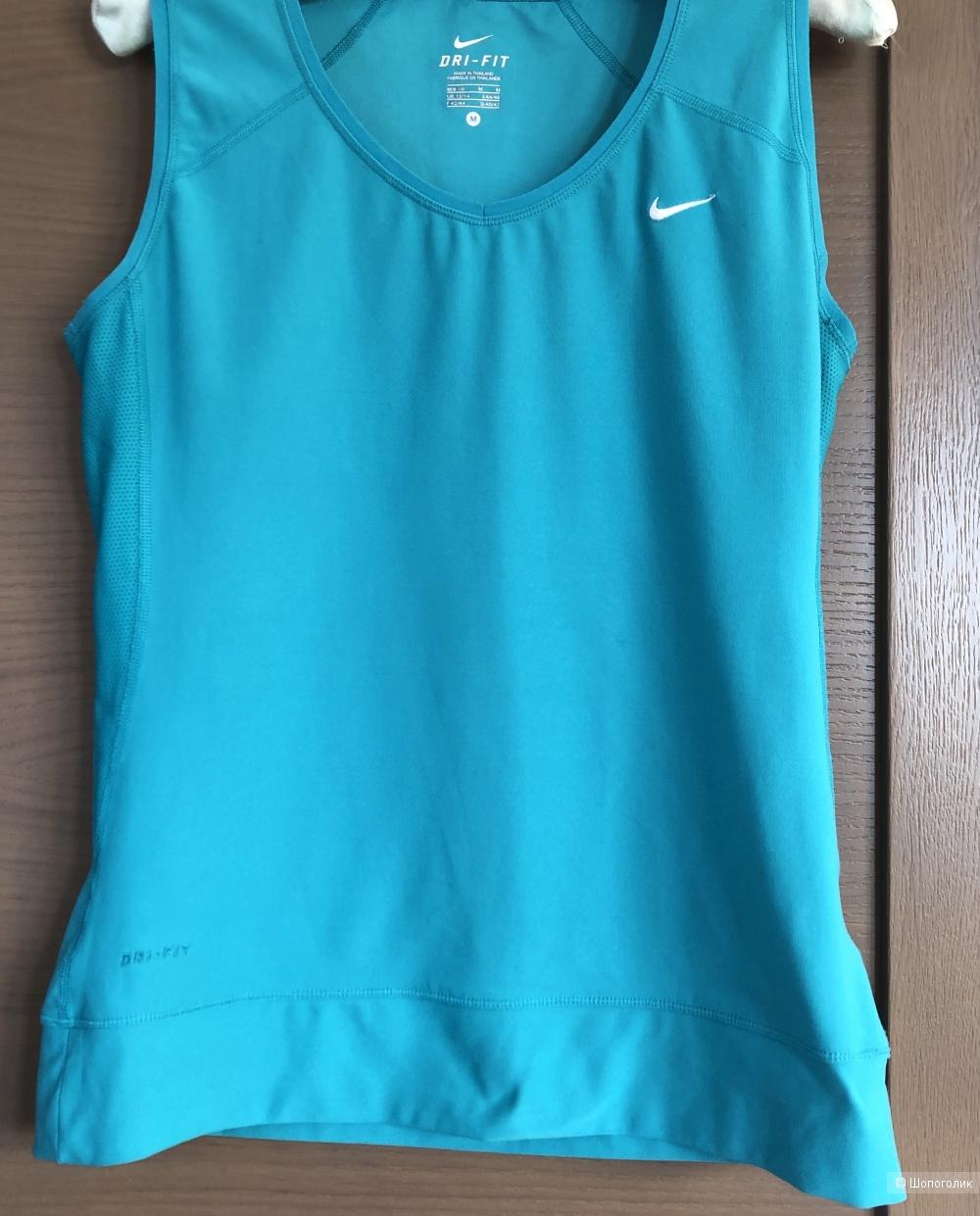 Майка Nike размер 48-48