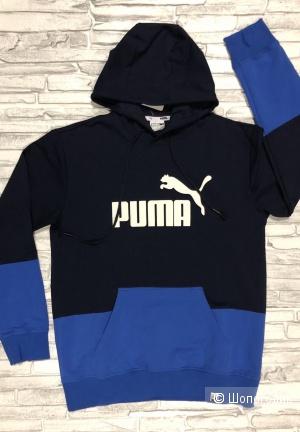Мужские худи Puma р.48-50-52