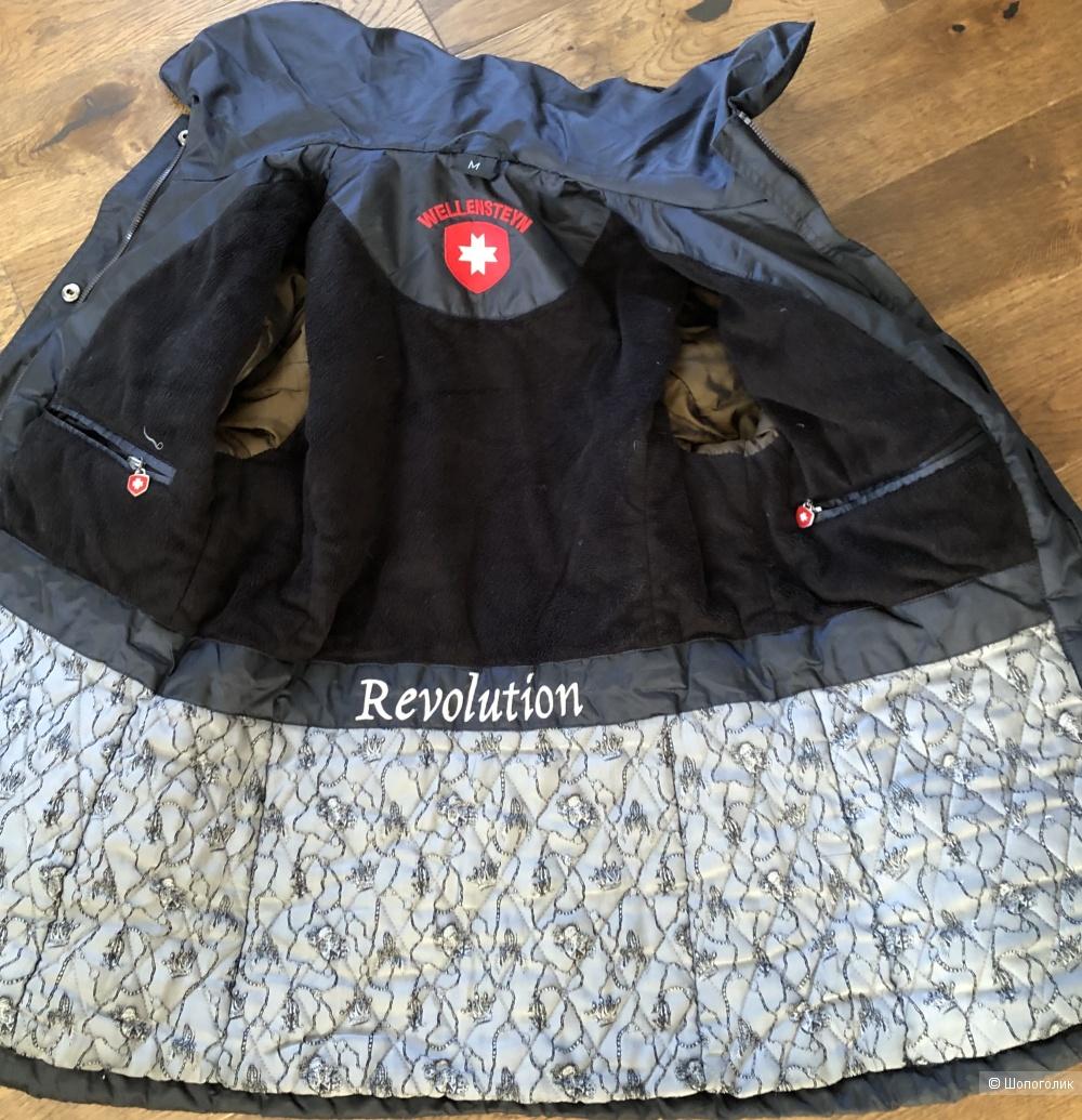 Куртка Wellensteyn Revolution Winter размер M