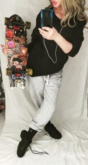 Шерстяной пуловер Luciano размер L