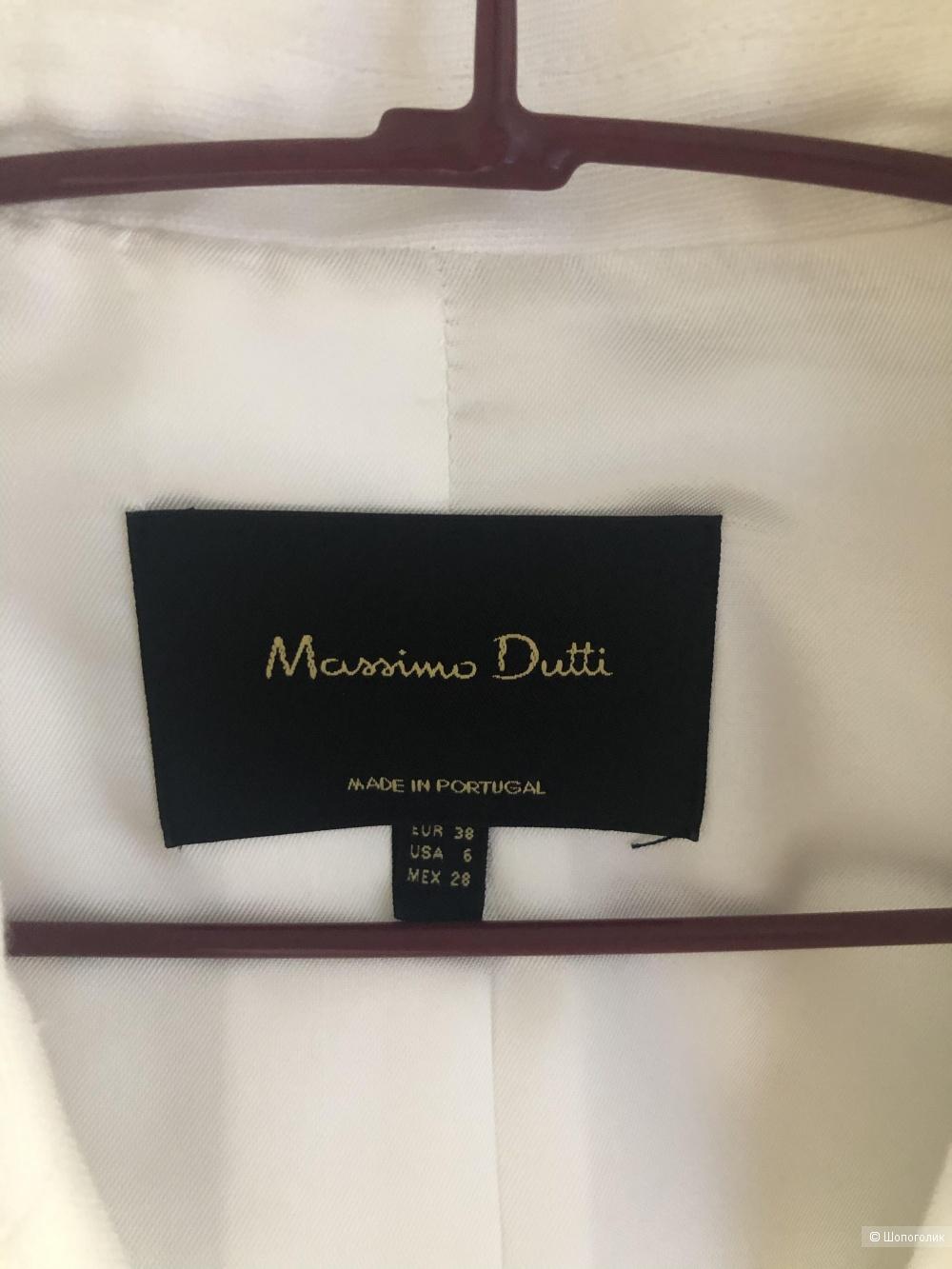 Костюм Massimo Dutti. Размер 38(44)