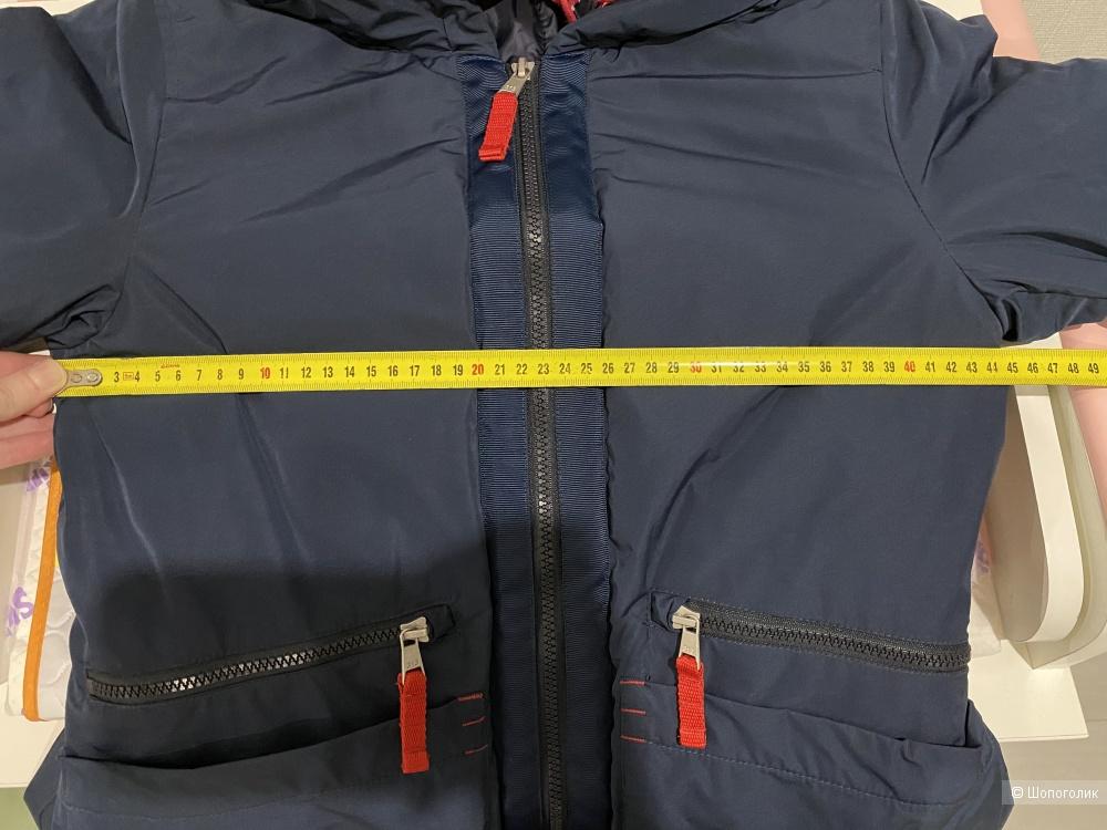 Куртка 313 tre uno tre, 38 it (40-42-44)