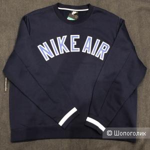 Толстовка Nike Air, XL.