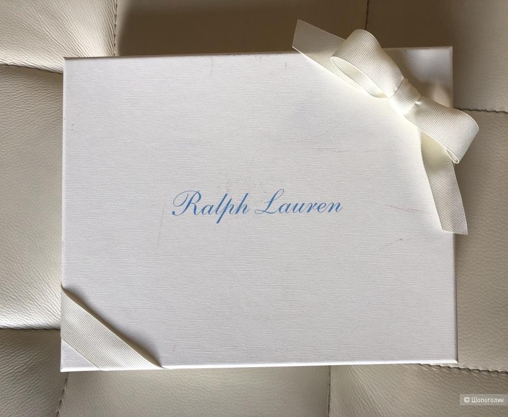 Платье Ralph Lauren 12 мес