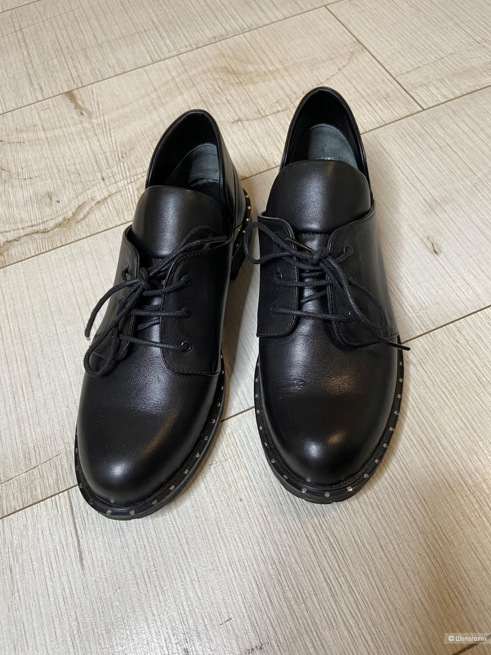 Ботинки Tervolina, размер 37