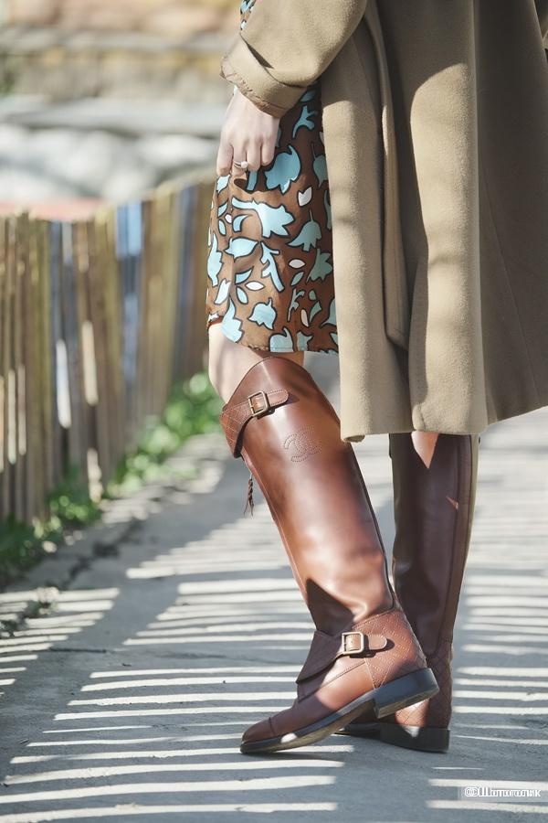 Сапоги Boots & Woods, 40