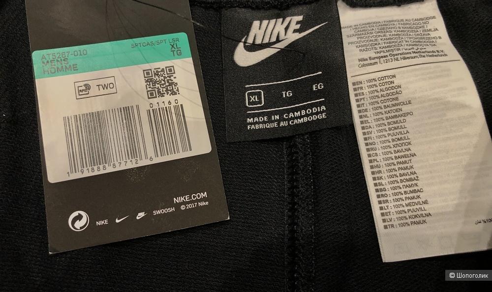 Мужские шорты Nike, XL.