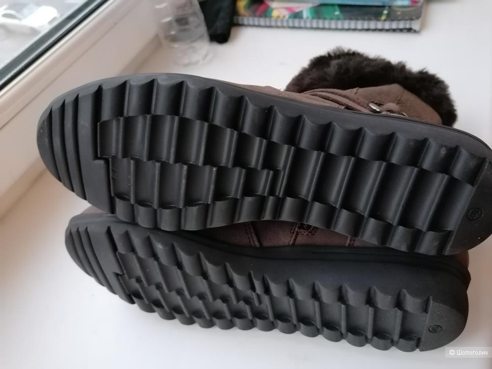 Ботинки Ixoo 40 размера