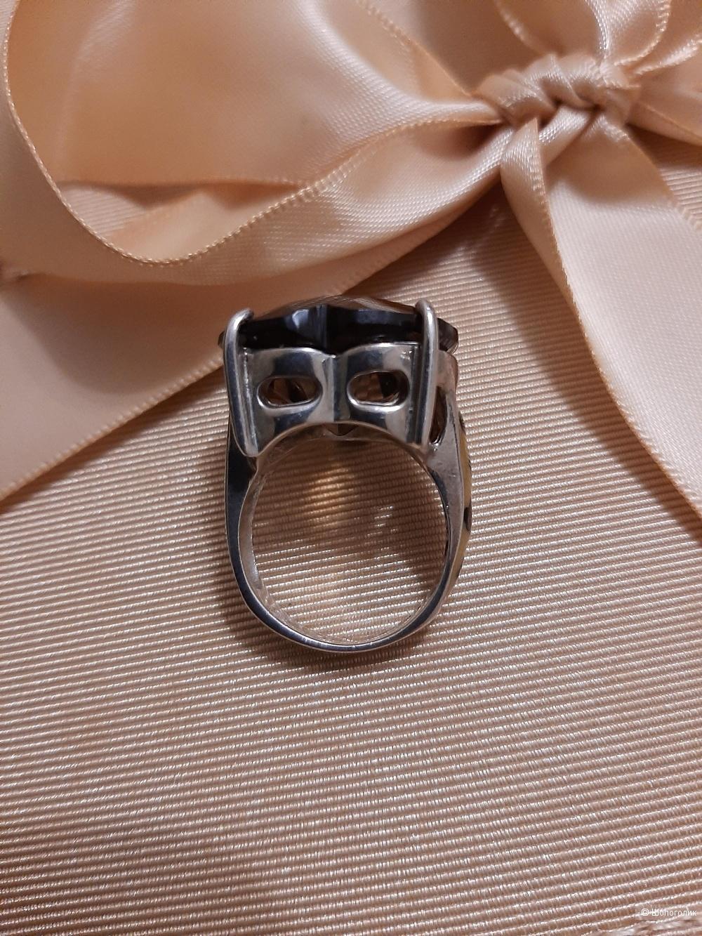 Кольцо David Sigal, размер 17
