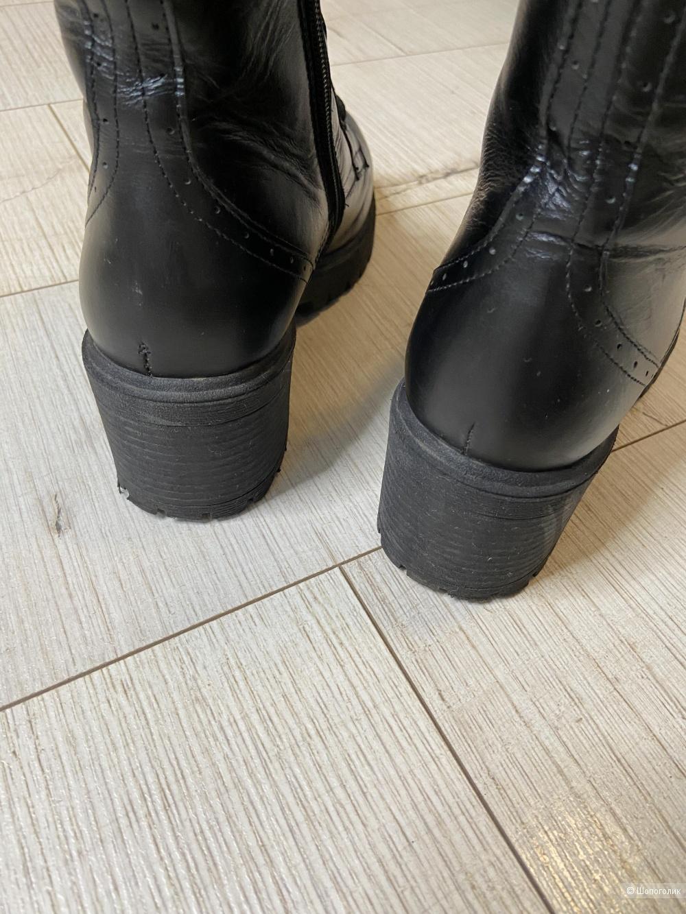 Ботинки Spur, размер 36-37