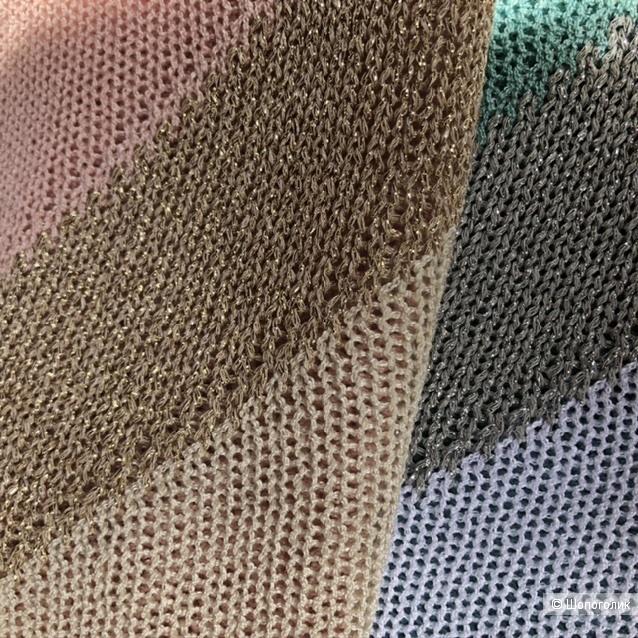 Комплект юбка вельвет и джемпер ITALY MODA, 44-52