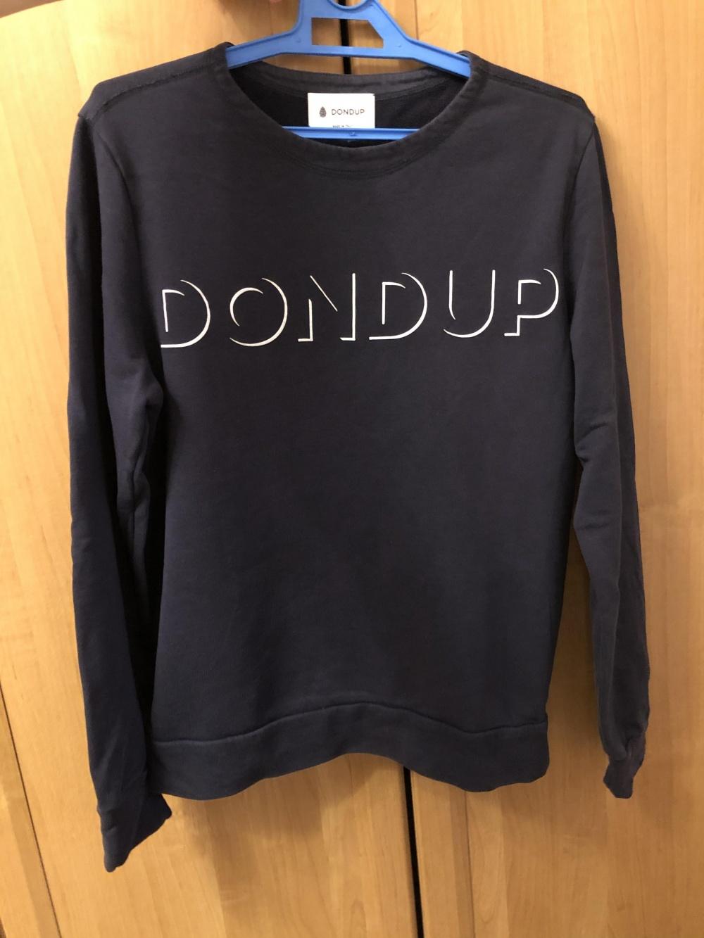 Свитшот Dondup