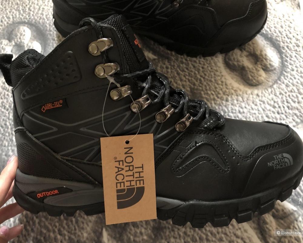 Мужские зимние ботинки The North Face р.44,45