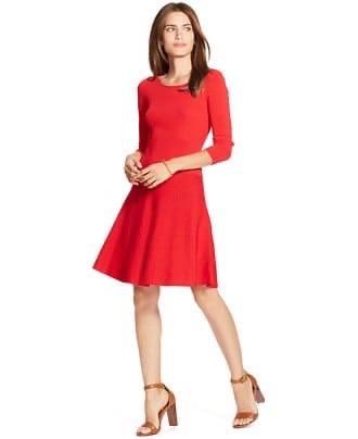 Платье от Ralph Lauren М