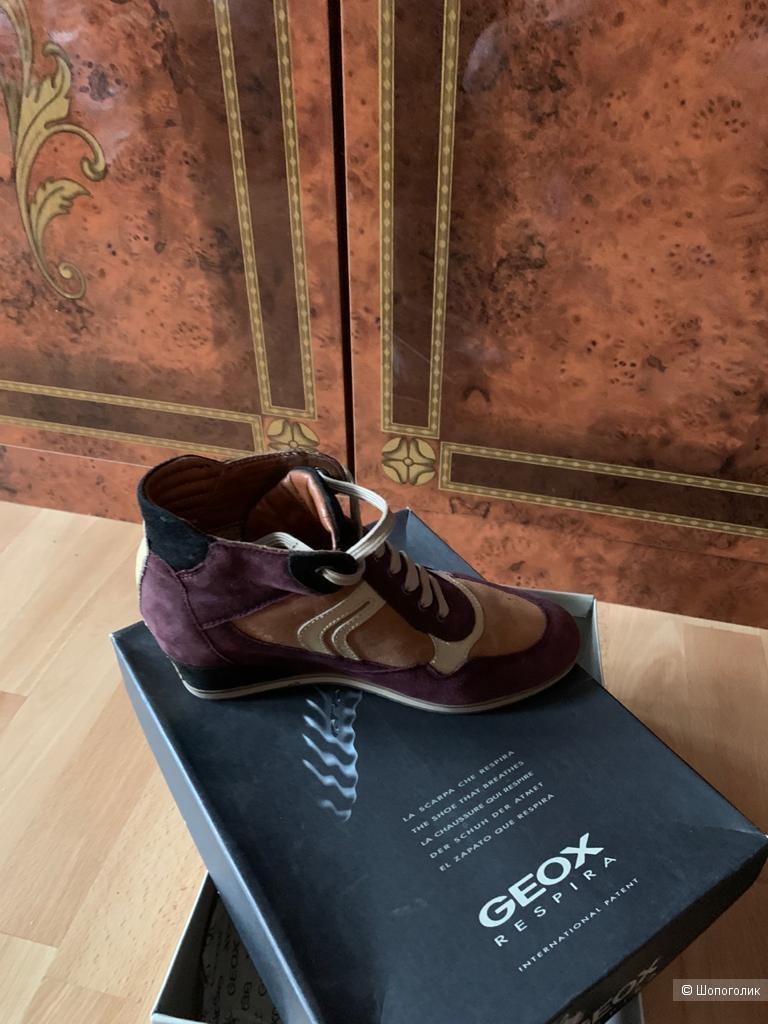 Кроссовки Geox 37 размер