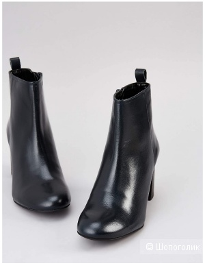 Ботинки find, 38p