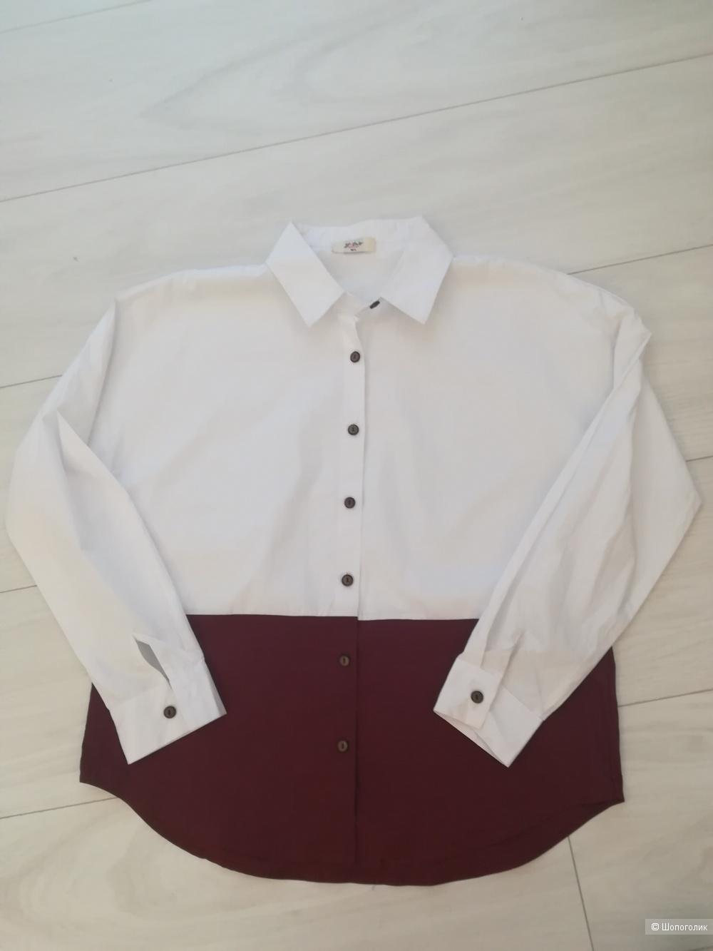 Рубашка Y two, M/L