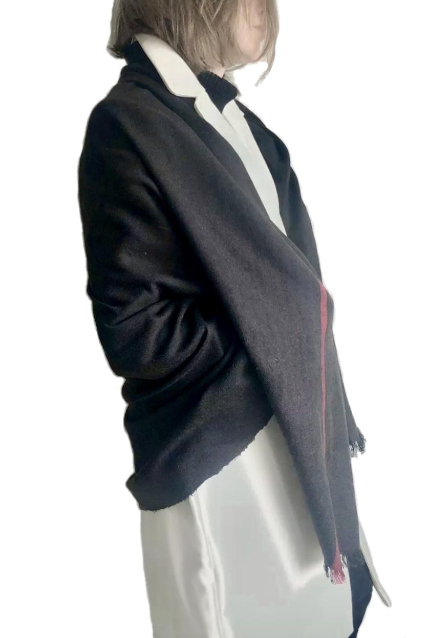 Палантин  Armani Exchange  размер one size