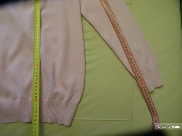 Пуловер hillford, размер XXL