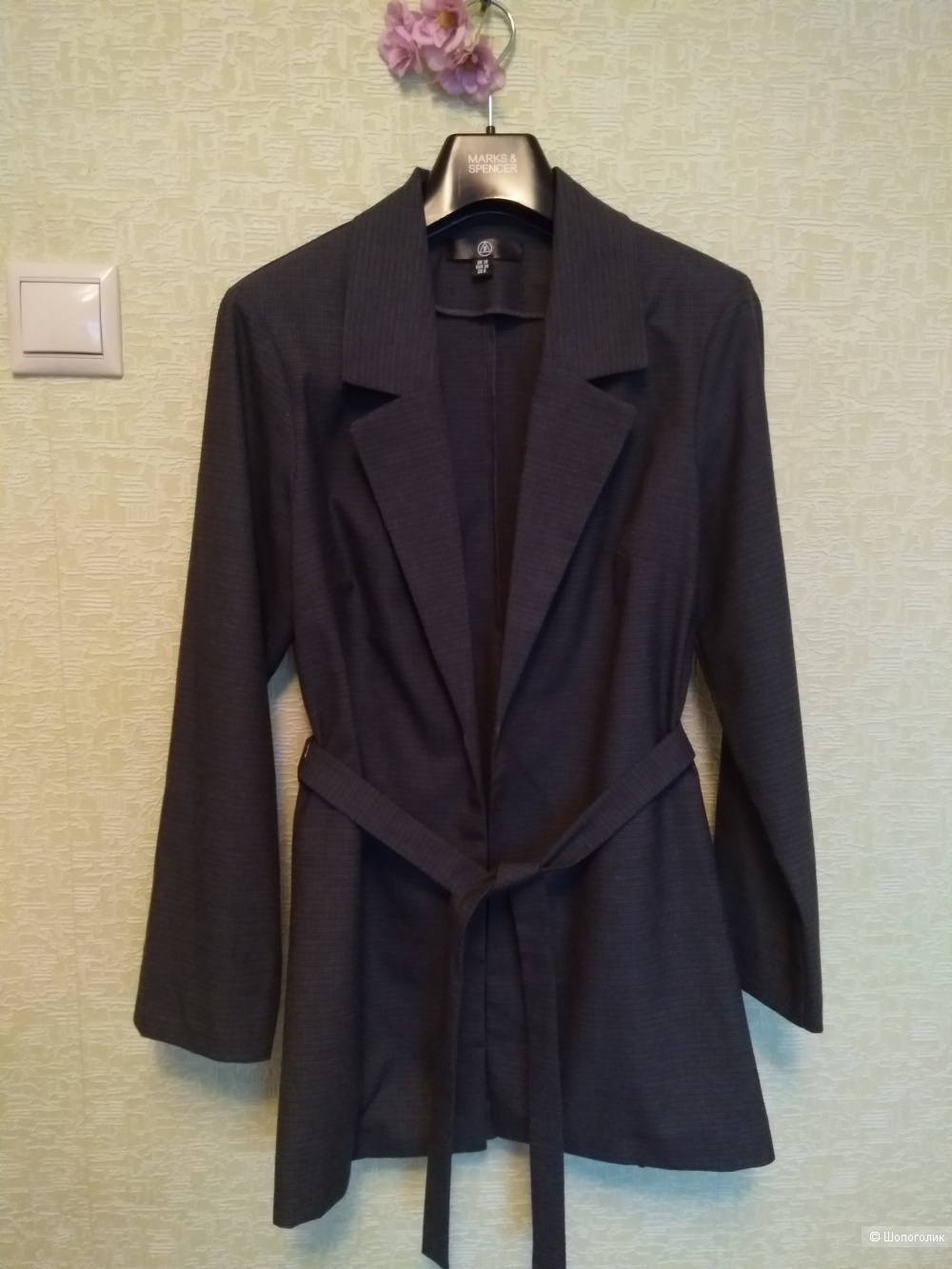 Пиджак MISSGUIDED, размер M/L
