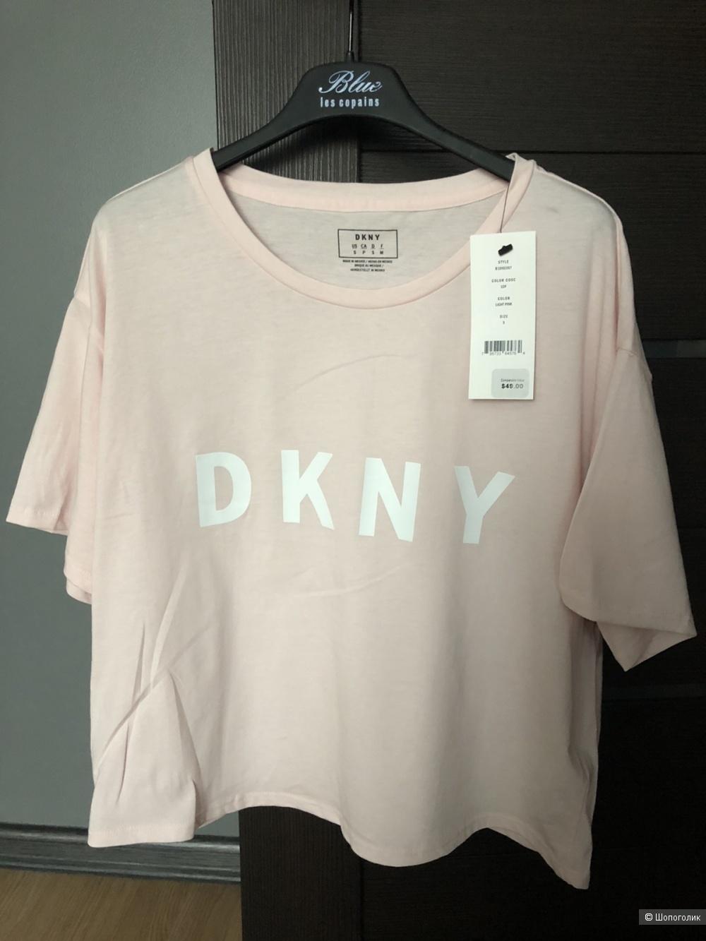 Футболка DKNY,S