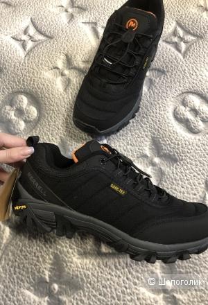 Мужские кроссовки Merrell , зима. С 41 по 46 размеры