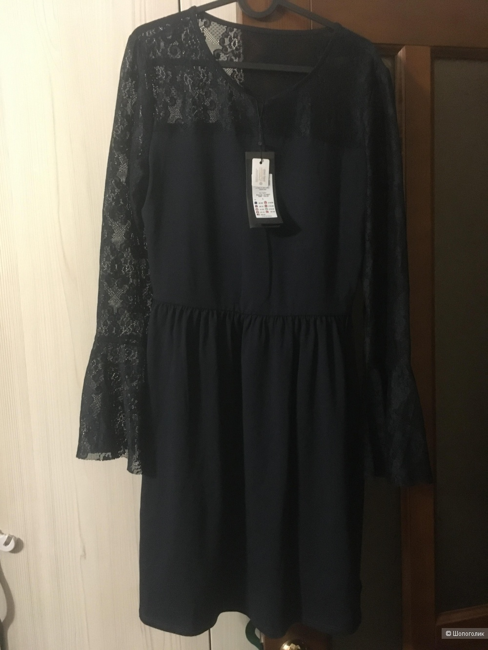 Платье, Only, 46-48