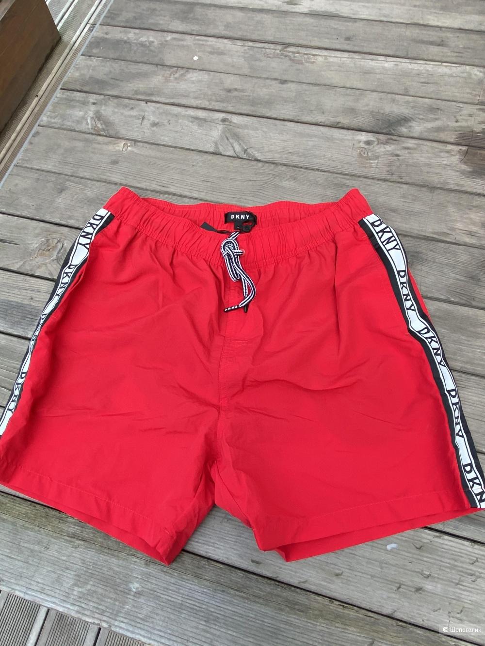 Мужские плавательные шорты DKNY, pp L