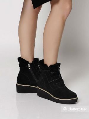 Ботинки BELWEST, 39 размер