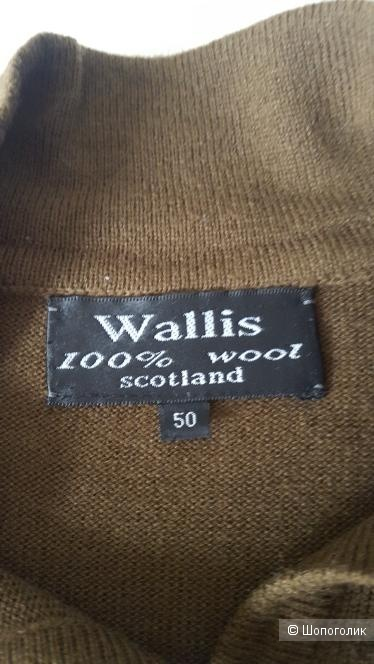 Джемпер поло   Wallis. размер 50-52