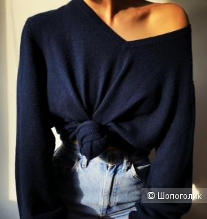 Пуловер Roberto Bassi размер M/L/XL
