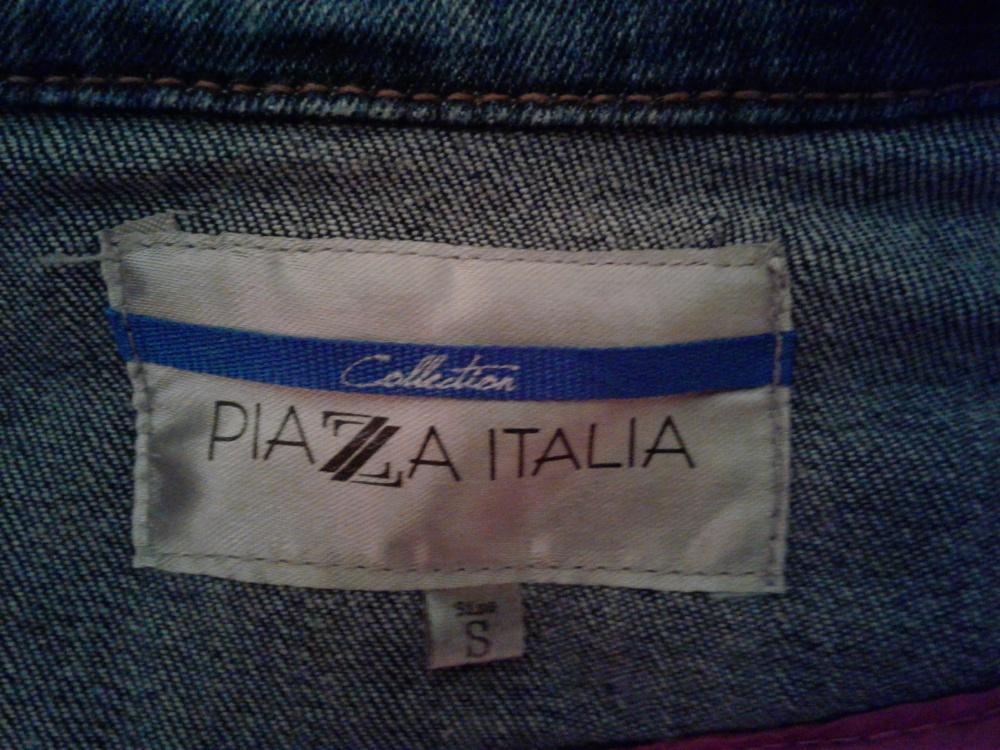 """Куртка """"Piaza Italia"""" 42-44 (S) р-р"""