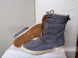 Roxy сапоги угги ботинки, 38.5-39