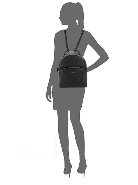 Рюкзак Furla женский, - (Frida L), large.