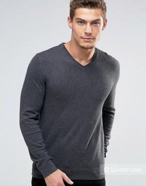 Пуловер  HUGO  BOSS размер XL