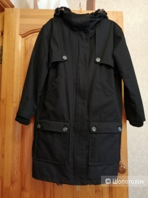 Куртка парка 5 PRE VIE W BY 5 P V
