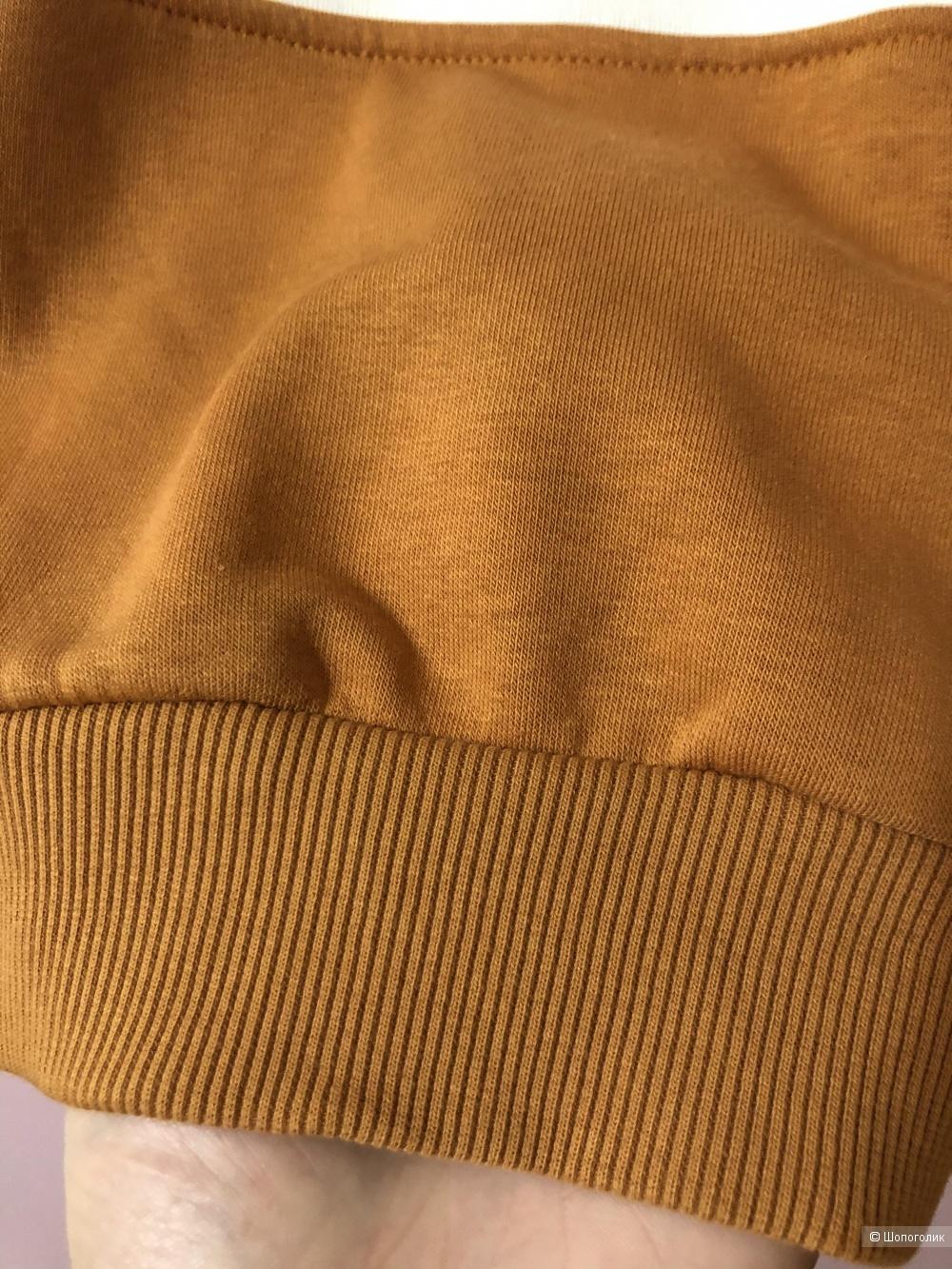 Свитшот толстовка Reserved размер М