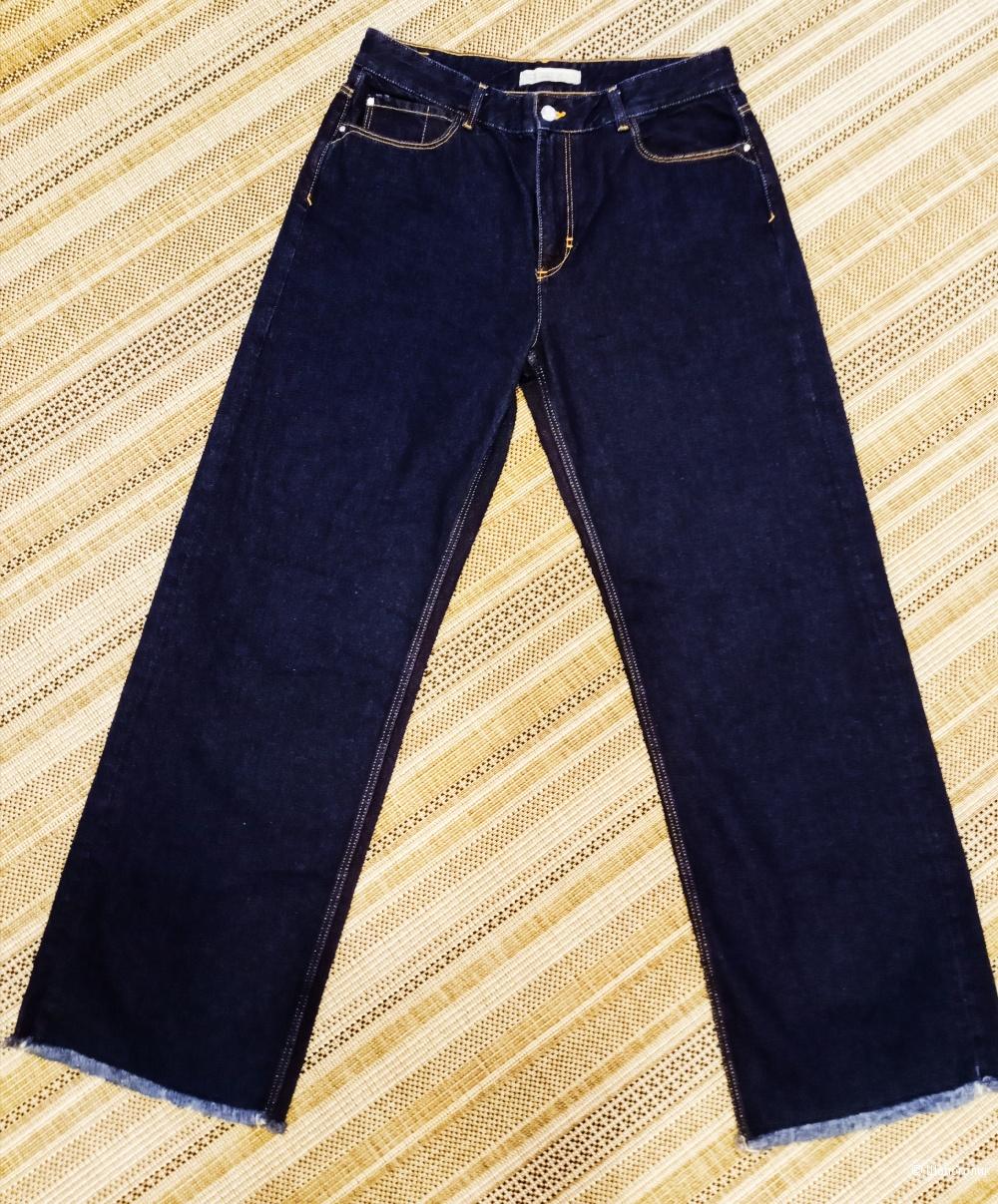 Джинсы ZARA, 46-48 размер